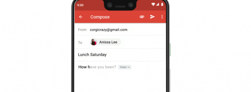 How to get the Google Pixel 3's exclusive Gmail Smart Compose feature on other devices [Root]