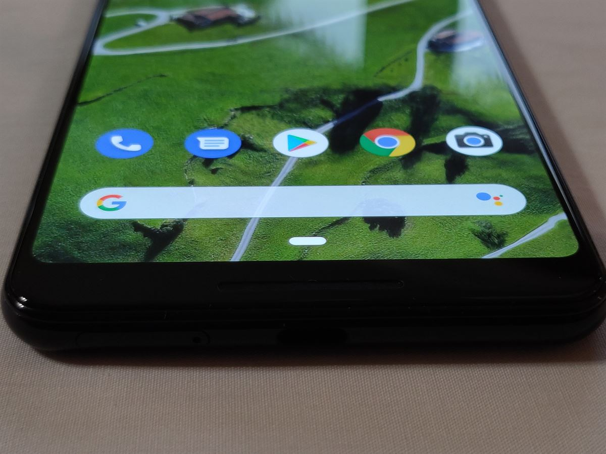 Google Pixel 3 XL Review: A Polished Camera and Software