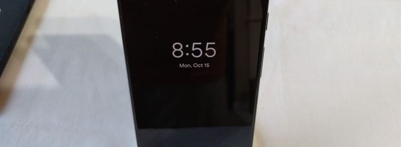 Pixel Stand can now be used with custom ROMs on the Pixel 3 and Pixel 3 XL