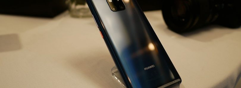 Huawei Mate 20 Pro to launch in India next month as an Amazon exclusive