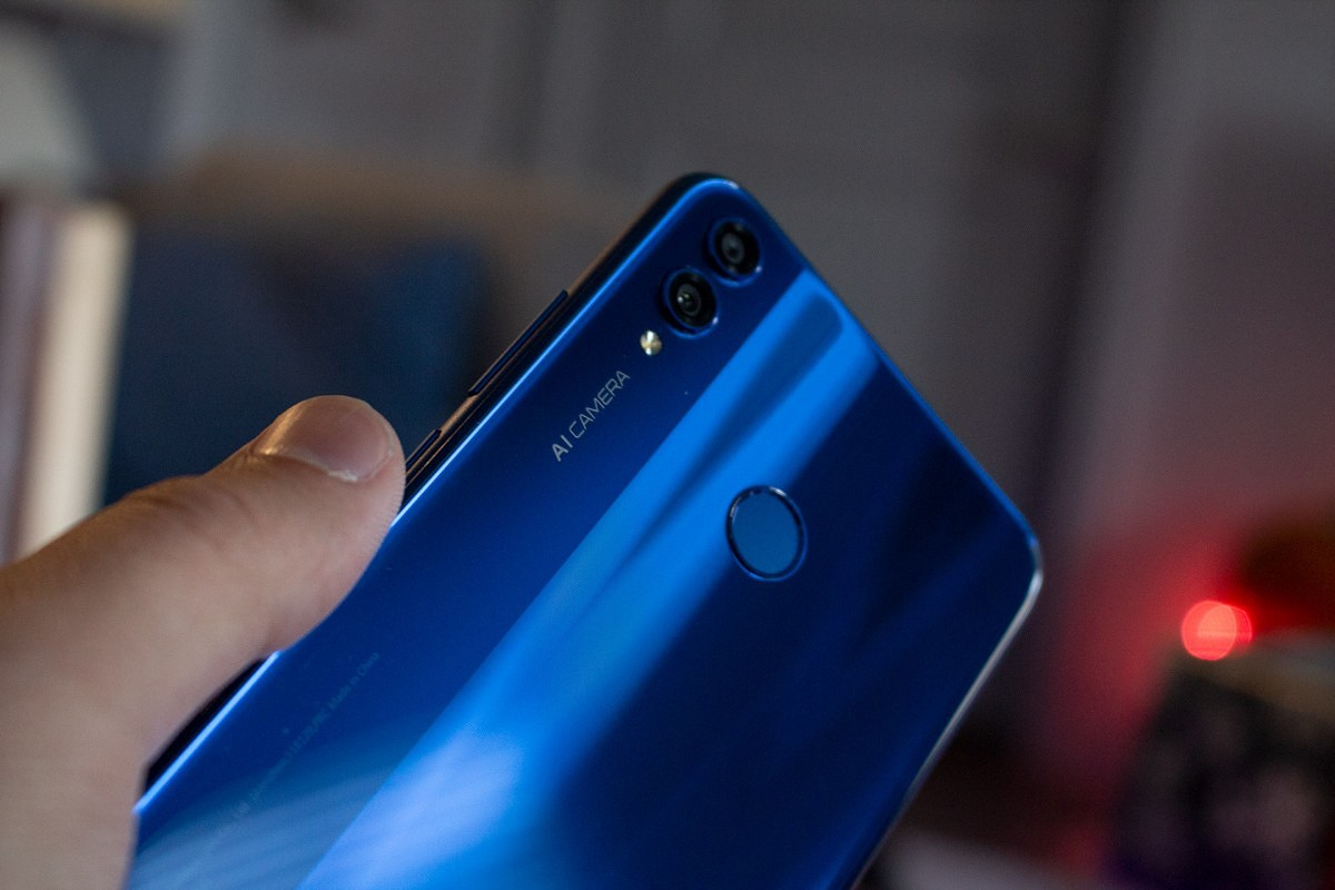 Honor 8X Overview: What the Honor 7X Successor brings to the table