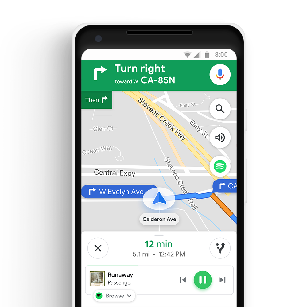Google Maps adds new features for the commuters among us
