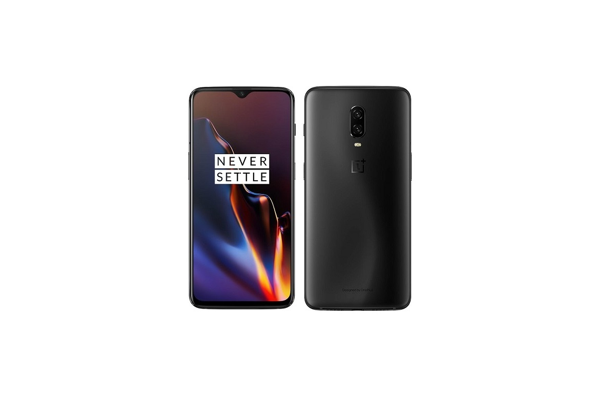 Using the OnePlus 6T on T-Mobile or Verizon in the United States