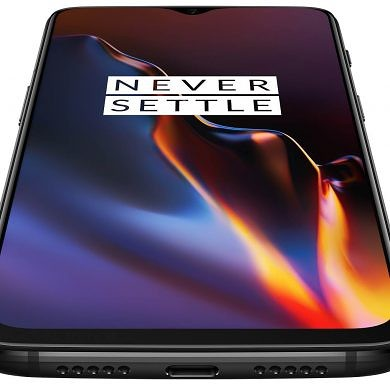 Official TWRP now available for the OnePlus 6T