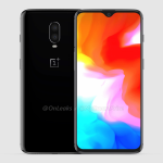 The OnePlus 6T