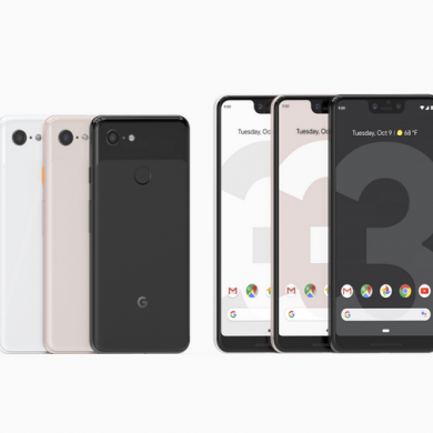 SultanXDA releases a custom kernel for the Google Pixel 3 and Pixel 3 XL