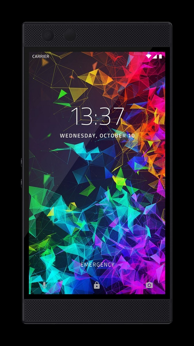 Razer Phone 2 is here with Snapdragon 845, Chroma lighting