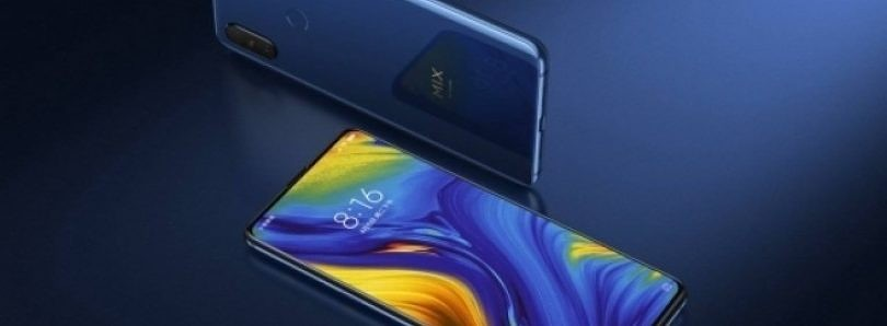[Update: January 16th] Xiaomi Mi Mix 3 is reportedly coming to the UK in Q1 2019