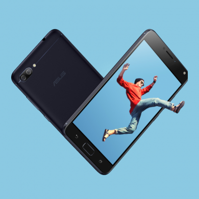 ASUS Zenfone 4 Max gets ZenUI 5.0 update with Android 8.1 Oreo