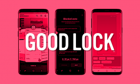 Good Lock adds nav bar customization for the Samsung Galaxy Note 9 and Galaxy S9