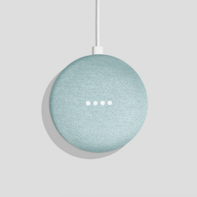 Google is giving away a free Home Mini to Assistant users