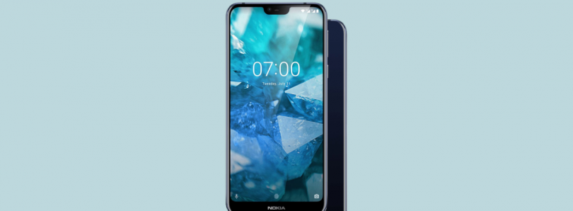 [Update: Available in U.S.] Nokia 7.1 revealed as part of the Android One program with a Snapdragon 636