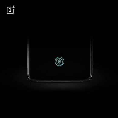 OnePlus 6T uses optical rather than ultrasonic in-display fingerprint scanner