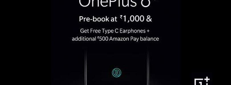 [Update: Pre-booking available] OnePlus 6T pre-booking appears on Amazon with Type-C Bullets & ₹500 Amazon Pay balance