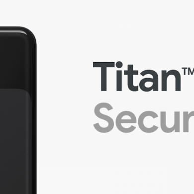 Google now pays up to $1.5 million for Titan M security vulnerabilities on the Pixel