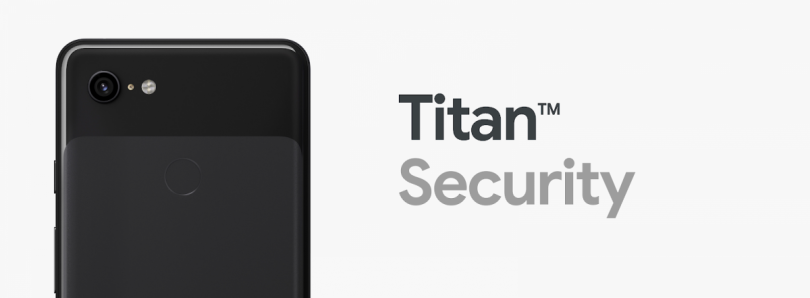 Google explains how the Titan M helps secure the Pixel 3