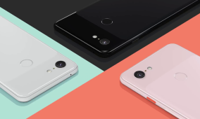 Like the Nexus 6P, some Pixel 3 owners are reporting early shutdowns