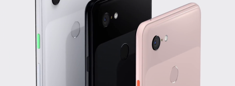FYI: Google Pixel 3's eSIM isn't limited to Project Fi