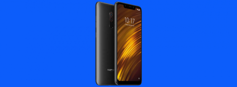 [Update 2: 4K@60 Development Complete] Xiaomi POCO F1 will get 4K 60 FPS video recording next month