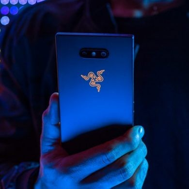 First custom kernels for the Razer Phone 2 have been released
