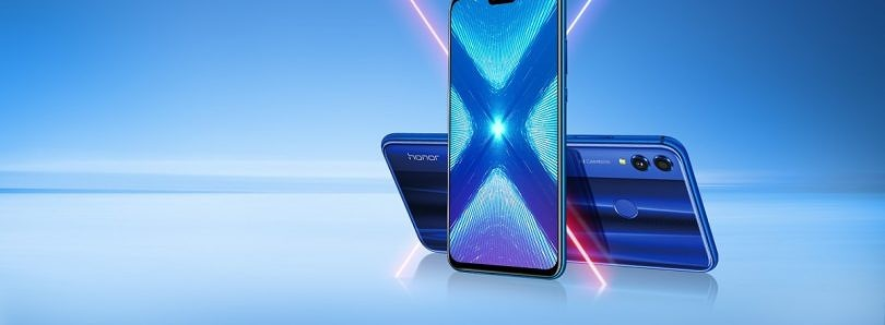 Watch the Honor 8X Launch Event Live from Prague