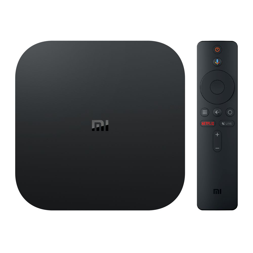 Xiaomi Mi Box S bringing Android TV to U.S.  buyers for $60