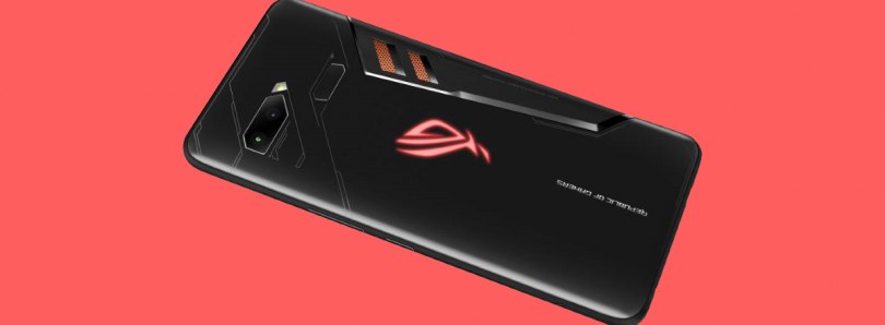 ASUS finally rolls out Android Pie for the first gen ROG Phone
