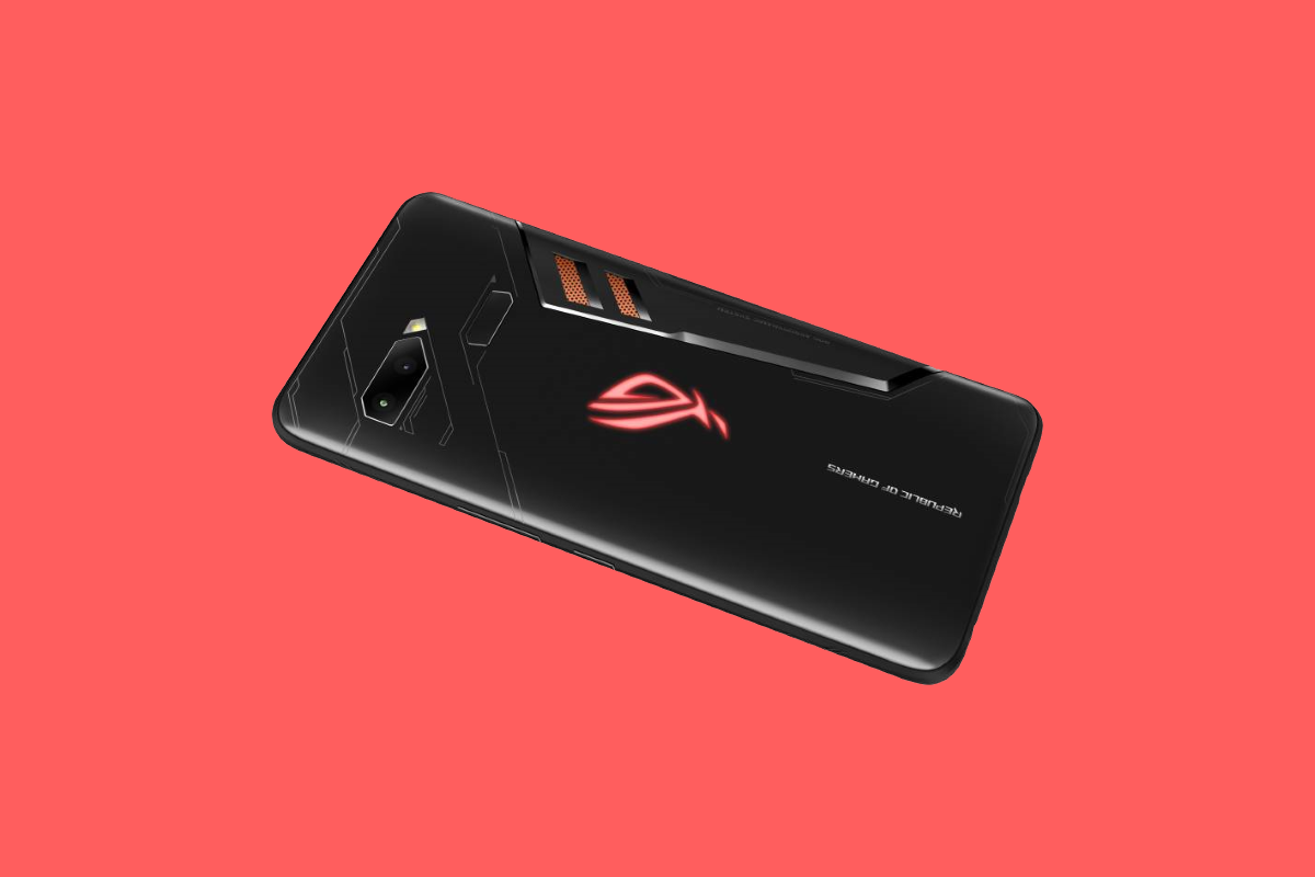 ASUS ROG Phone launches in India with an overclocked