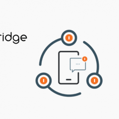 Bridge syncs your notifications between your Android smartphones and tablets