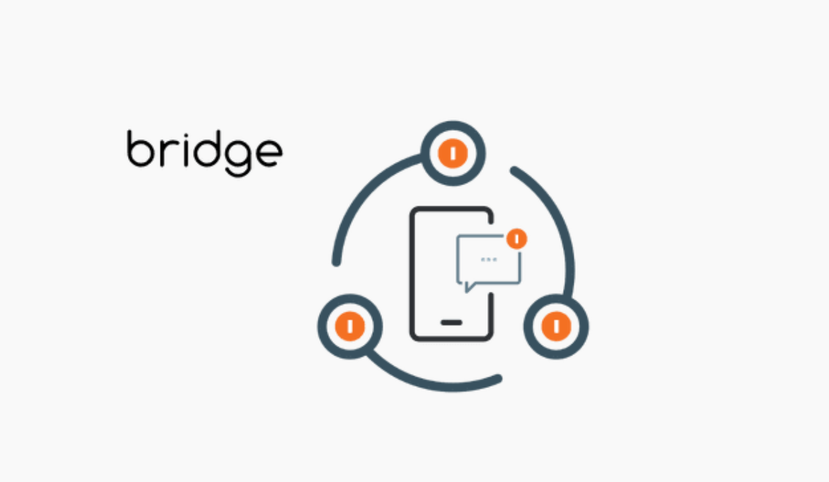 Bridge syncs your notifications between your Android smartphones and