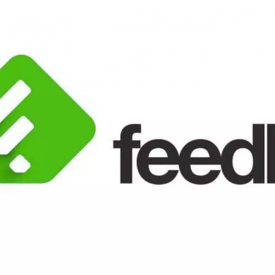 Feedly RSS reader gets a new design with bottom tabs