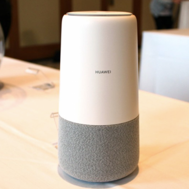 Huawei is working on a voice assistant to challenge Google Assistant and Amazon Alexa in the West