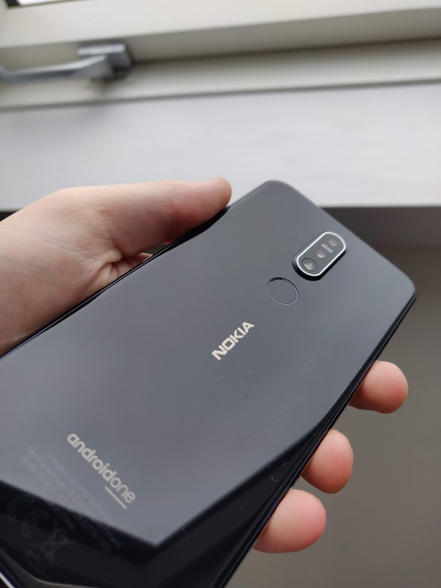 Nokia 7.1 Review - Android One at its best