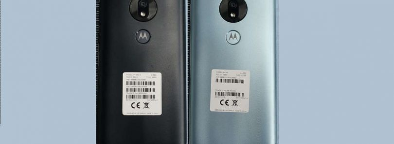 Motorola Moto G7 Play: What we know about its Design and Specifications