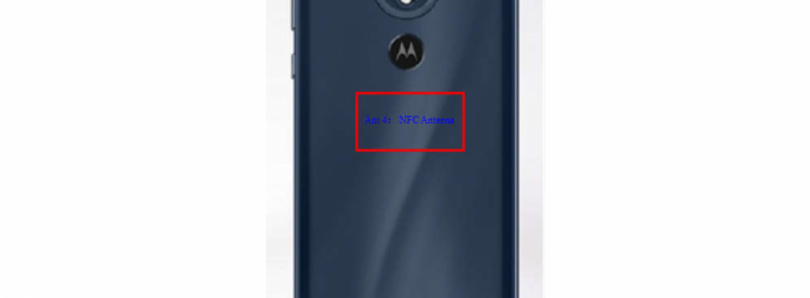This is the Motorola Moto G7 Power with a 5000mAh battery