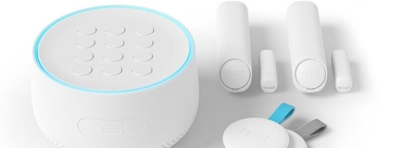 [Update: Continued Support] Google has discontinued the Nest Secure alarm system