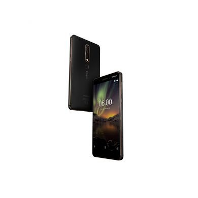 Nokia 6.1 forums are now open