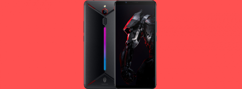The Nubia Red Magic Mars gaming phone is coming to North America and Europe for $399