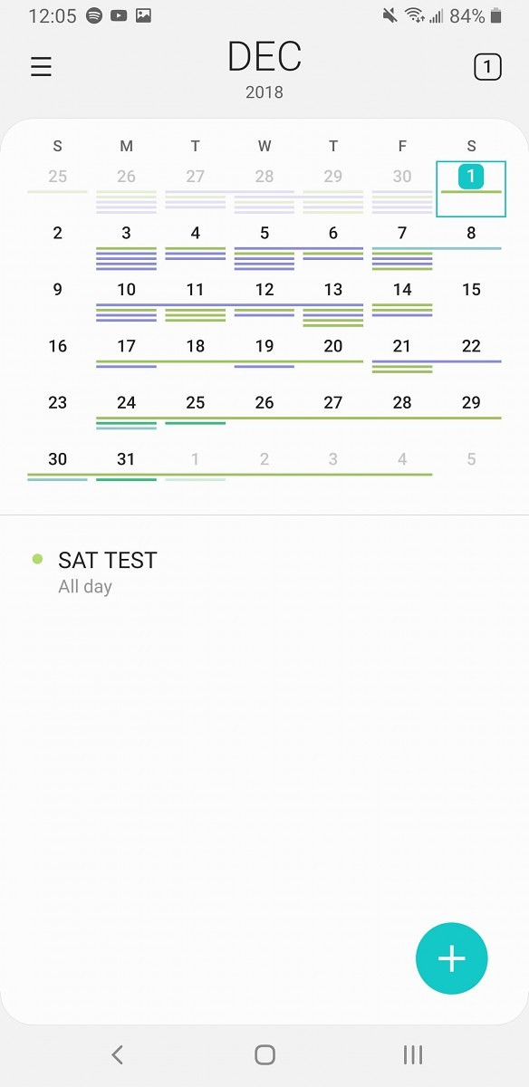 One UI Review - Samsung's Android Pie on Galaxy S9 and