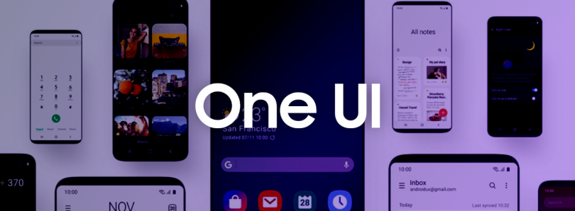 Developer ports One UI 2.1 and Samsung Galaxy S20 features to the Galaxy S9 and Galaxy Note 9