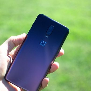 OnePlus 6T gets OxygenOS 9.0.6 update to optimize Screen Unlock