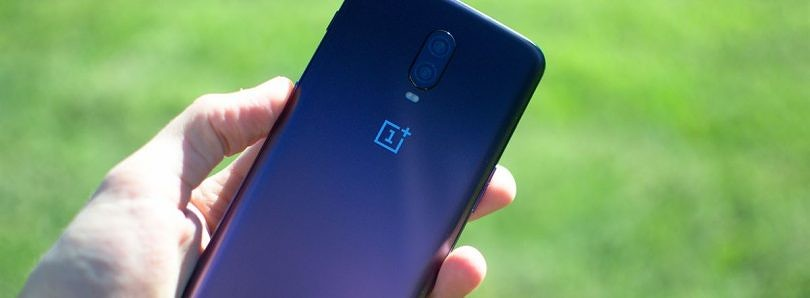 OnePlus 6T's OxygenOS 9.0.10 update improves Nightscape and brings December security patches