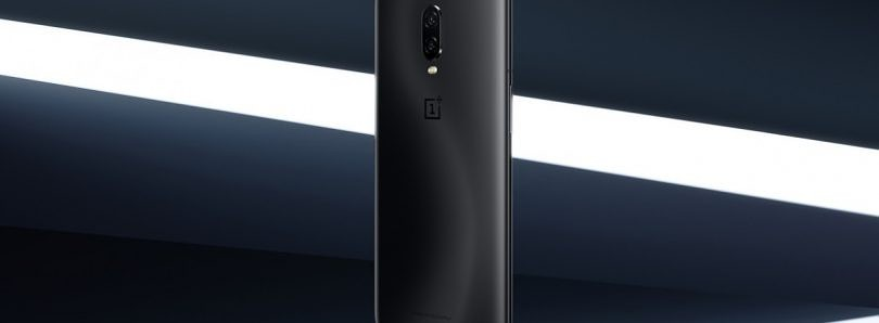 T-Mobile offers a free OnePlus 6T if you add a new line and trade-in a phone