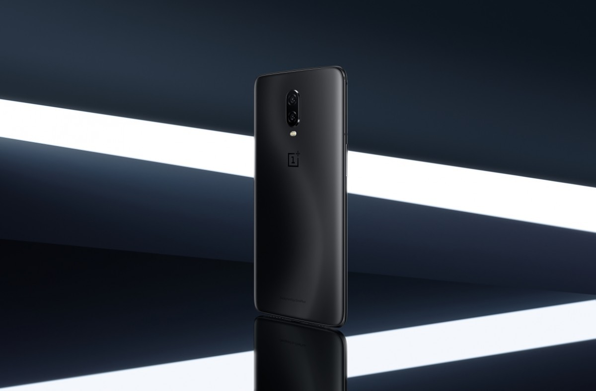T-Mobile is offering a OnePlus 6T for free in a new promotion