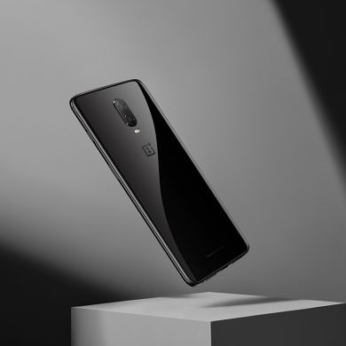 Win a OnePlus 6T from RhinoShield [Open to All Countries]