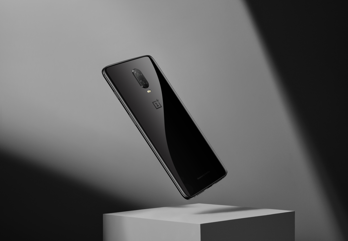 T-Mobile OnePlus 6T's latest update brings ViLTE and RCS