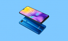 Realme 1 and U1 updated with December 2019 security patches, and more