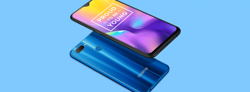 [Update: Stable update rolling out] ColorOS 6 (Android Pie) beta is here for the Realme 1 and Realme U1