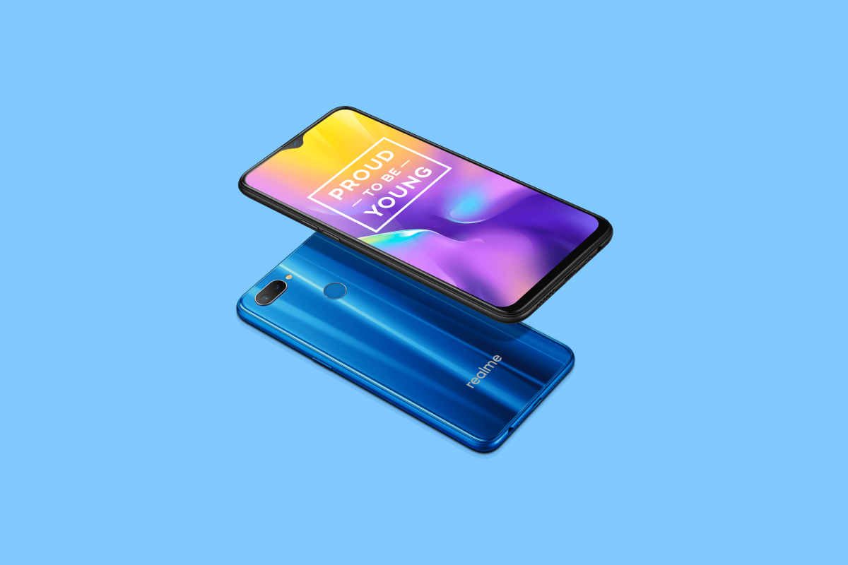 Realme 1 and Realme U1 get Android Pie with ColorOS 6