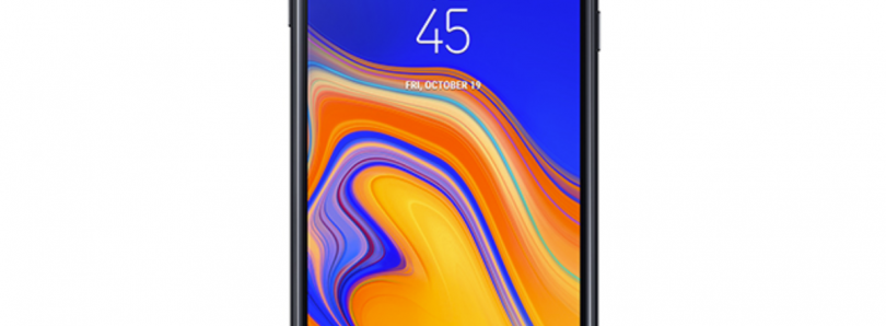 Samsung Galaxy J4 Core has a 6-inch display and Android Go